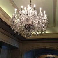 Photo taken at The Ritz-Carlton, St. Louis by Matt W. on 4/12/2013