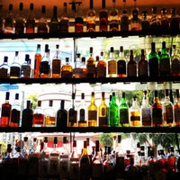 Photo taken at Absinthe Brasserie & Bar by Gokce D. on 6/13/2013