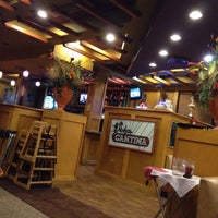 Photo taken at Ninfa's Mexican Restuarant by Joy C. on 3/1/2015