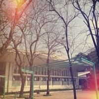 Photo taken at KU Cafeteria 1 by Chunny V. on 1/21/2013