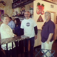 Photo taken at Bonacquisti Winery by Gumbo l. on 10/18/2014