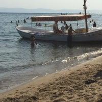 Photo taken at Sarımsaklı by Merve A. on 8/4/2014