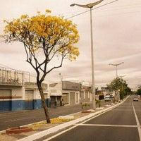 Photo taken at Avenida Padre Cícero by George W. on 11/27/2013