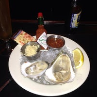 Photo taken at Morton's Steakhouse by Nick L. on 7/8/2013