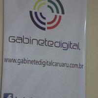 Photo taken at Secretaria de Participação Social by Lunara A. on 1/6/2014
