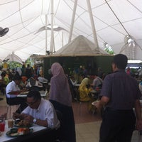 Photo taken at Sri Teja Food Court (Medan Selera) by Anwar 9. on 3/5/2013