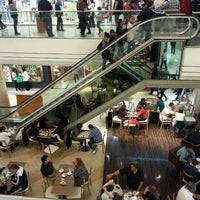 Photo taken at Mendoza Plaza Shopping by Jmaa P. on 3/17/2013