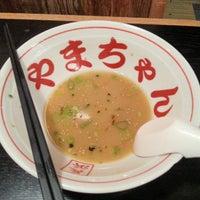 Photo taken at 博多長浜屋台 やまちゃん 銀座店 by Nobuo N. on 5/31/2013