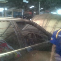 Photo taken at Istana Mobil by Resnauly P. on 12/23/2012