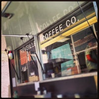 Photo taken at Réveille Coffee Co. Truck by Gregory D. on 5/1/2013