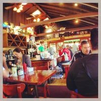 Photo taken at Alice's Restaurant by Gregory D. on 3/17/2013