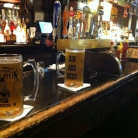 Photo taken at Big Nose Kate's Saloon by Christian M. on 6/14/2013