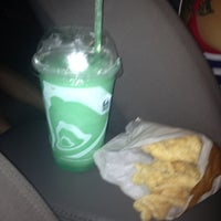 Photo taken at Taco Bell by Amanda S. on 6/1/2013