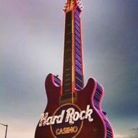 Photo taken at Hard Rock Hotel & Casino Biloxi by Kennedy D. on 8/2/2013
