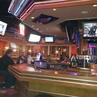 Photo taken at Zebb's Deluxe Grill & Bar by Dick W. on 3/28/2013