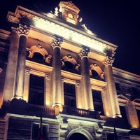 Photo taken at Historical City Centre by Leca M. on 4/27/2013