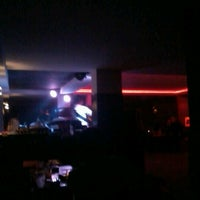Photo taken at L'adresse Lounge by Khalid H. on 4/21/2013