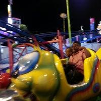 Photo taken at South Carolina State Fair by Brandon S. on 10/16/2013