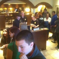 Photo taken at Olive Garden by Mark N A. on 3/16/2014