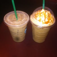 Photo taken at Starbucks by Amy C. on 7/2/2013