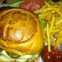 Photo taken at Burger & Beer Joint by Patti P. on 9/22/2012