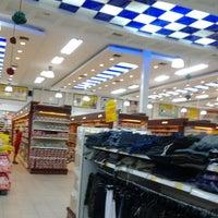 Photo taken at Brastagi Supermarket by Tari 😇💍💫 on 10/11/2012