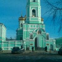 Photo taken at Небо Перми by Оксана Б. on 2/10/2013