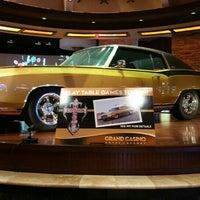 Photo taken at Firelake Grand Casino by Charles S. on 6/28/2016