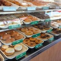 Photo taken at Krispy Kreme by Johann S. on 7/7/2013
