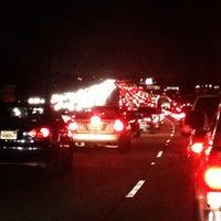 Photo taken at Interstate 5 (Santa Ana Freeway) by Stephen H. on 11/28/2012