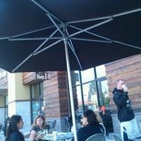 Photo taken at Peet's Coffee & Tea by Ramon V. on 9/14/2013