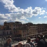 Photo taken at Il Palazzetto Wine Bar by Nastia Z. on 4/6/2015