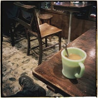 Photo taken at ANTIQUES CAFE by さ と ち ゃ ん on 11/13/2014