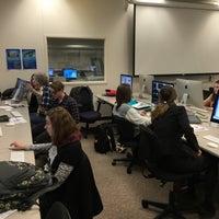Photo taken at Spokane Falls Community College by Trevor W. on 2/19/2016