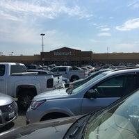 Photo taken at Walmart by Trevor W. on 8/6/2016