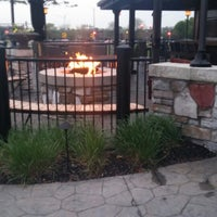 Photo taken at Redstone American Grill by Elise A. on 5/17/2014