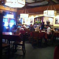 Photo taken at On The Border Mexican Grill & Cantina by Suzanne E J. on 4/19/2013