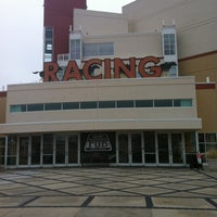 Photo taken at Remington Park Racetrack & Casino by Suzanne E J. on 1/26/2013