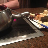 Photo taken at The Melting Pot by Rexxerx on 2/23/2013