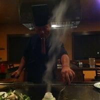 Photo taken at Uchi Japanese Restaurant by Laura R. on 8/20/2011