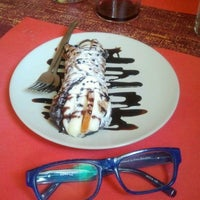 Photo taken at Piccola Cucina Italiana by Erasmo L. on 9/23/2013
