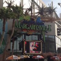 Photo taken at Margaritaville by Angela T. on 11/27/2012