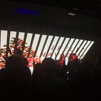 Photo taken at Teatro Barceló by Carolina A. on 12/16/2015