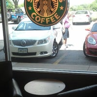Photo taken at Starbucks by Faith K. on 8/16/2013
