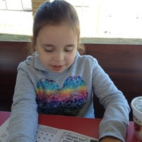 Photo taken at Huddle House by Fran A. on 11/24/2012