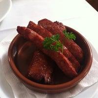 Photo taken at Restaurante Costa Brava by Fernan D. on 4/29/2013