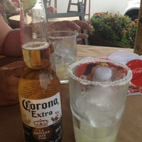Photo taken at Orale Tacos y Tequilas by Silka C. on 7/26/2013