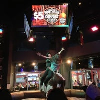 Photo taken at PBR Rock Bar & Grill by Anthony L. on 1/20/2013