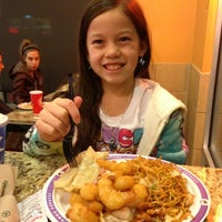 Photo taken at Panda Express (Federal Heights) by Maxine K. on 12/21/2012