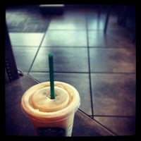 Photo taken at Starbucks by Frank S. on 3/9/2013